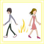 Il gioco delle coppie… separate