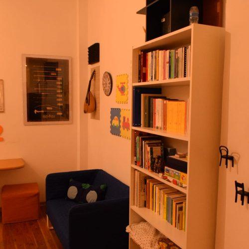 Lo studio 5
